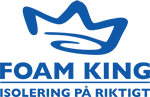 Foam King Sweden AB Logotyp