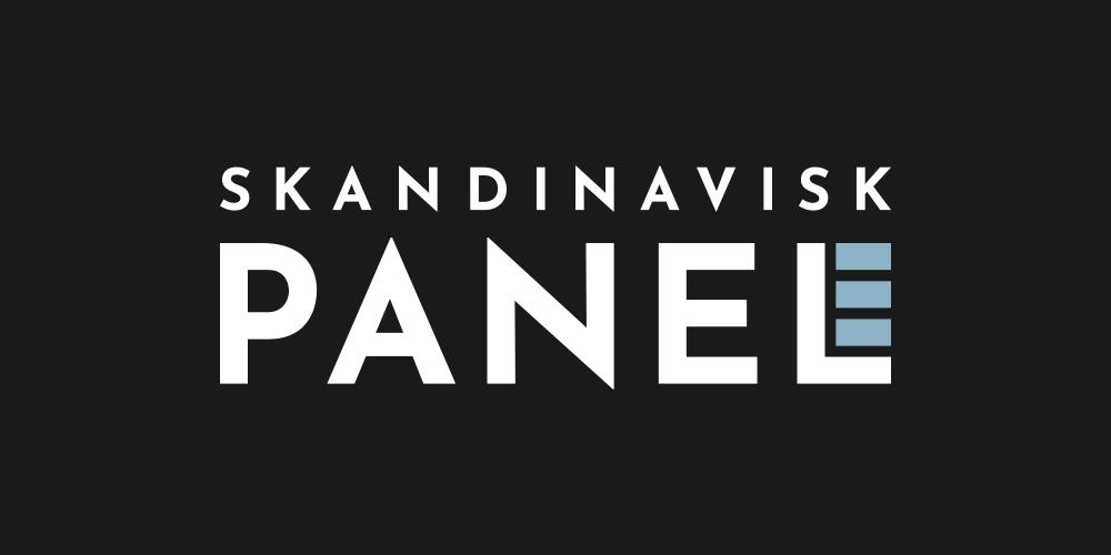 Skandinavisk Panel - Fasad, tak och kylrum